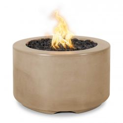 30″ FLORENCE FIRE PIT – 15″ TALL The Outdoor Plus
