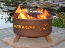 Patina Products Arkansas Fire Pit