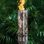 CORAL FIRE TORCH The Outdoor Plus