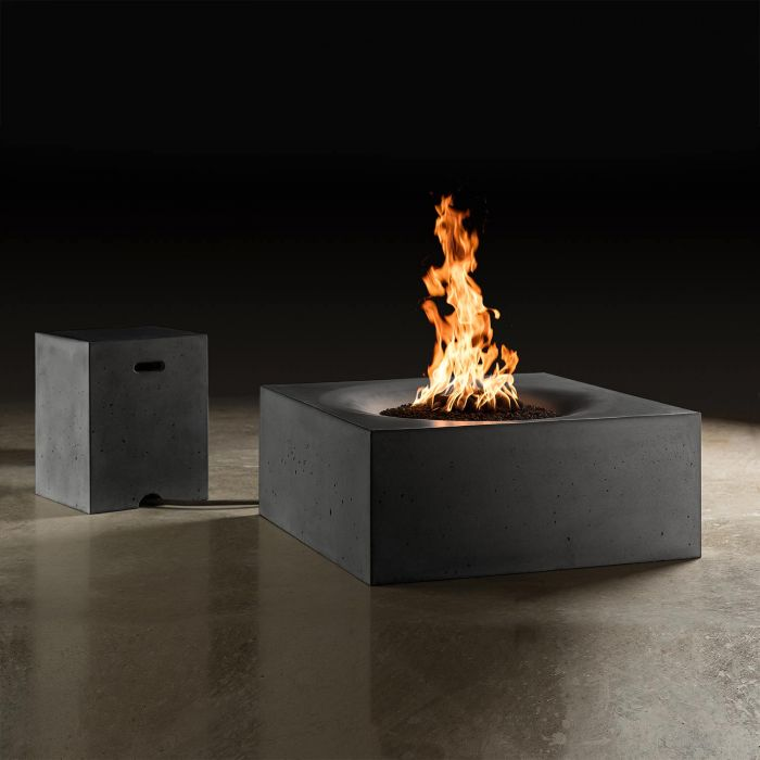Slick Rock Horizon Fire Table (Ignition: Electronic Igntion)