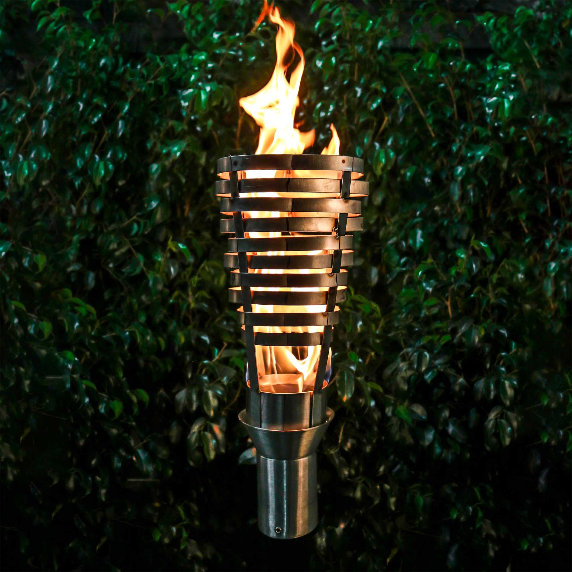 HERCULES FIRE TORCH The Outdoor Plus (Torch Base: Original TOP Base)